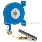 Enrouleur malt automatique type fermé - Section 4 mm2