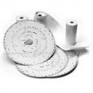 Disque pour tachygraphe - La boîte de 100 - Conforme à la norme CE 3821/85