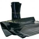 Bâche d'obturation - Matière polypropylène noir 150 microns