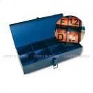 Coffret de rangement pour magnets pour Classe Produits