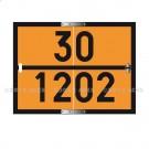 Panneau 300 x 400 - 30/1202 - Version verticale