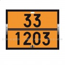 Panneau 300 x 400 - 33/1203 - Version horizontale