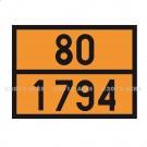 Panneau galva 300 x 400 embouti 80/1794