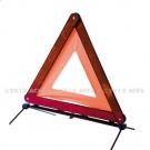 Triangle de présignalisation - Norme CEE